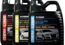 Високопроизводителни моторни масла