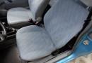 BULMOTORS Detailing Opel Corsa B