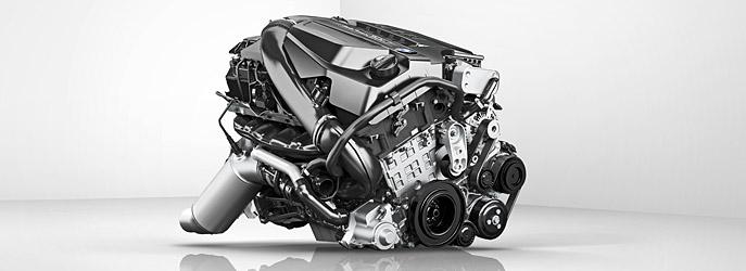 benzin_engine