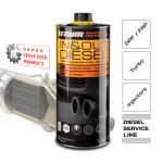 ДОБАВКА ЗА ПОЧИСТВАНЕ НА DPF /FAP дизелов филтър за твърди частици In & Out Diesel
