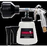 Tornador  Foam Gun- Торнадор пистолет за интериорно и екстериорно почистване на автомобили