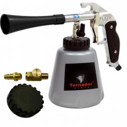 Tornador Black Z-020S Original пистолет за интериорно почистване на автомобили