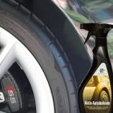 Препарат за почистване на автомобилни табла,пластмаса,гуми и винил-NZ Nextzett Aktiv Autobalsam