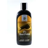 Полираща паста за отстраняване драскотини и окисляване Nextzett Clean & Polish 250 ml