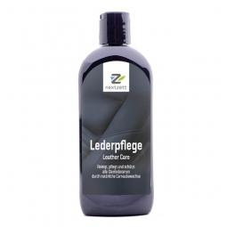 Препарат за почистване и запечатване на кожа - NZ nextzett Lederpflege - Leather Care