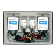 Ксенон система H1 DC тип 35W - 200% светлина с големи баласти