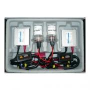 Ксенон система H7 DC тип 35W - 200% светлина с малки баласти
