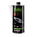 ADDITIVE FOR CLEANING DPF DIESEL PARTICULATE FILTER XENUM IN & OUT CLEANER