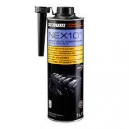 XENUM Nex10™ Добавка за дизелово гориво