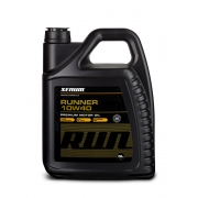 Моторно масло Xenum Runner 10w40