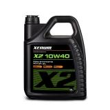 Полусинтетично моторно масло Semix 10w40