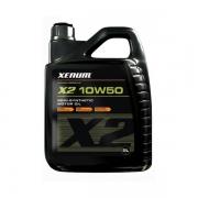 Полусинтетично моторно масло Xenum X2 10w50