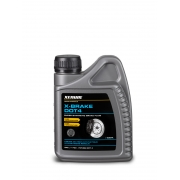 Синтетична спирачна течност Xenum X Brake Super DOT 4