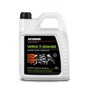 Синтетично естерно керамично моторно масло Xenum WRX 7.5w40