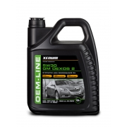 Универсално синтетично моторно масло Xenum GM OEM-LINE DEXOS 2 5w30