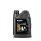 Синтетично моторно масло карбон-графит Xenum GPR 10w60