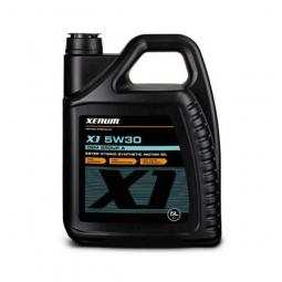 Естер хибрид синтетично моторно масло XENUM X1 5W30 OEM GROUP A