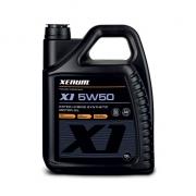XENUM X1 5W50 - Естер хибрид синтетично моторно масло