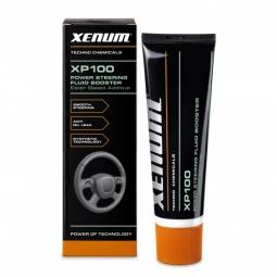 Добавка за спиране на теч от хидравлична рейка Xenum XP 100