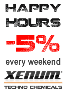 HAPPY HOURS XENUM